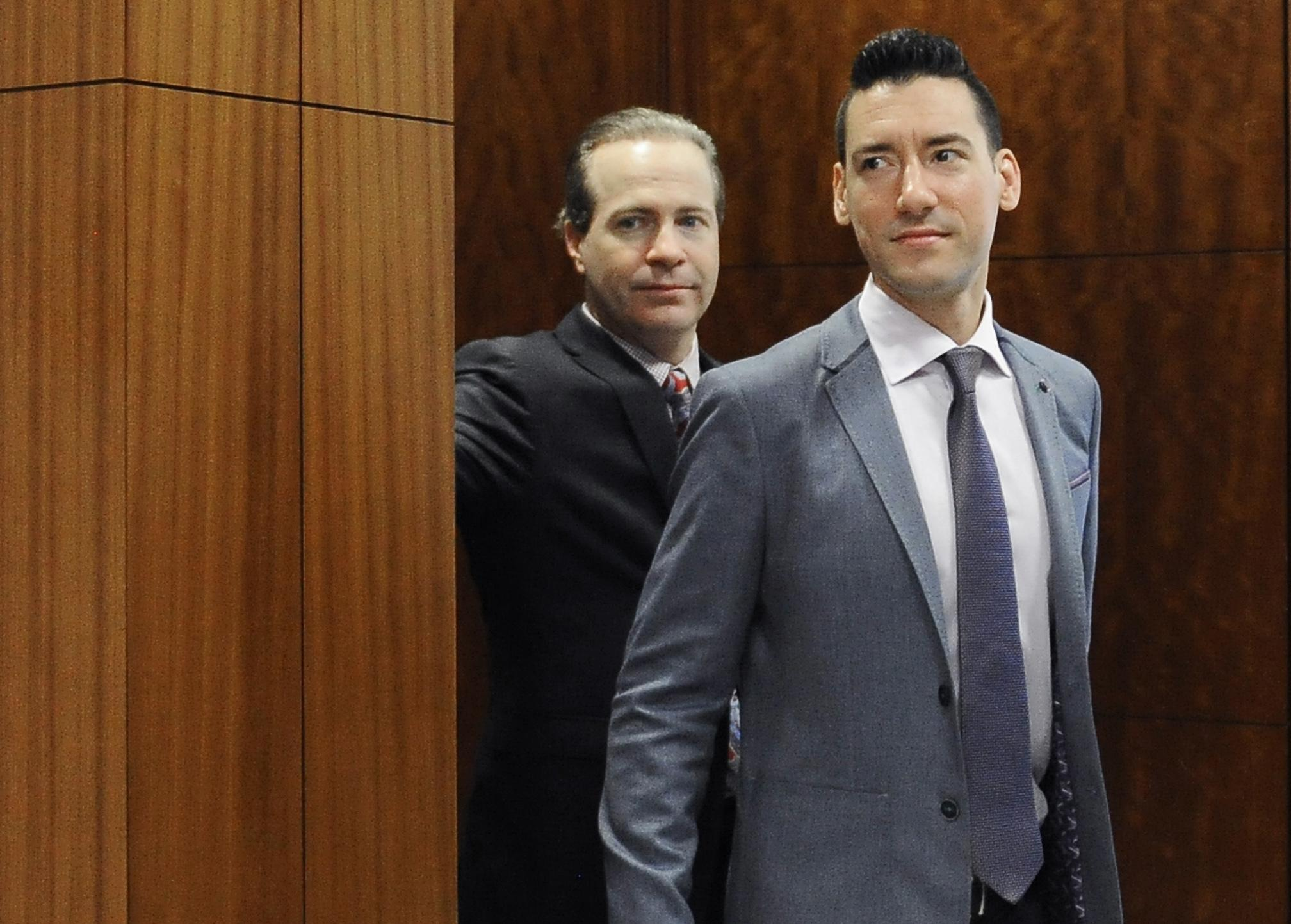David Daleiden, Sandra Merritt charged in filming at Planned Parenthood