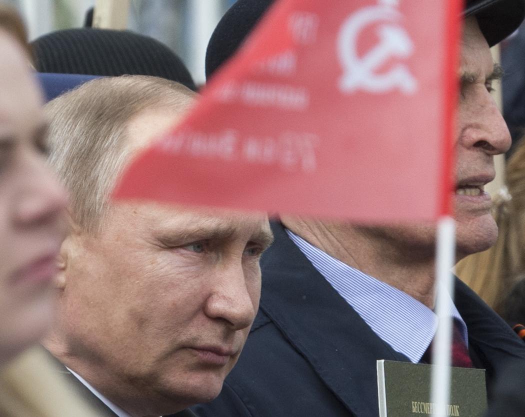 Image result for etl freerepublic russia putin
